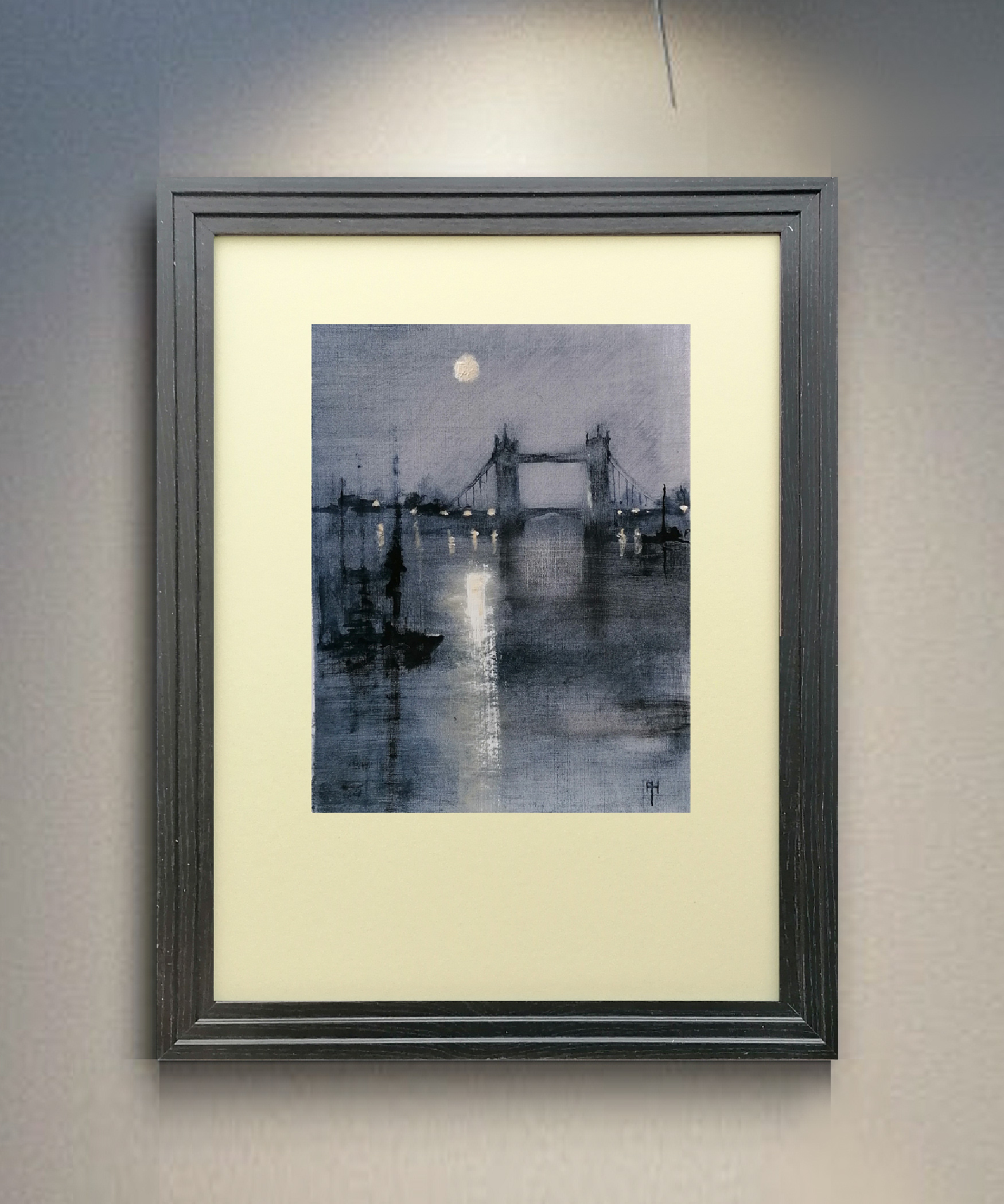 Tower Bridge £150