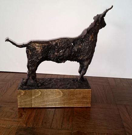 The Bull  £298