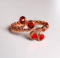 Copper Ring £12