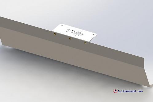 S-Works Titanium Air Box Heat Shield
