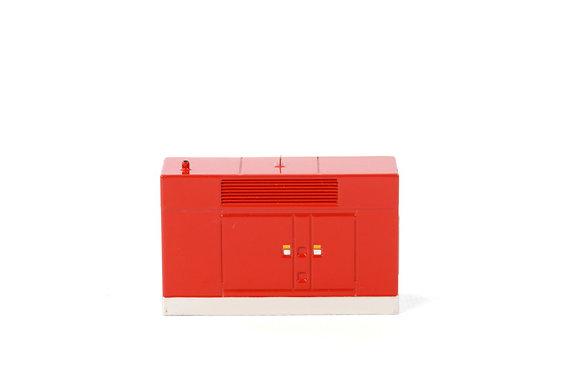 RED Genset