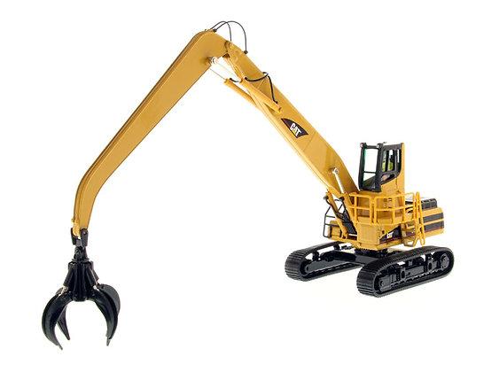 Caterpillar 345B Series II Material Handler with Work Tools