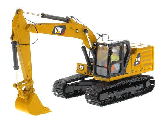 Caterpillar 320 Hydraulic Excavator