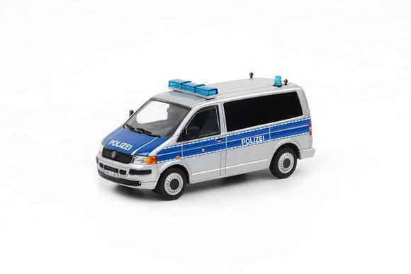 Polizei DE VW Transporter