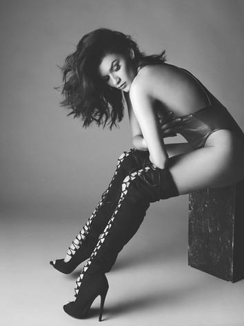 h&m Jackie Portmann