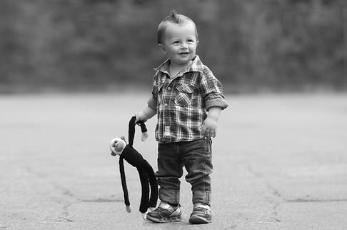 Kleinkinderfotos