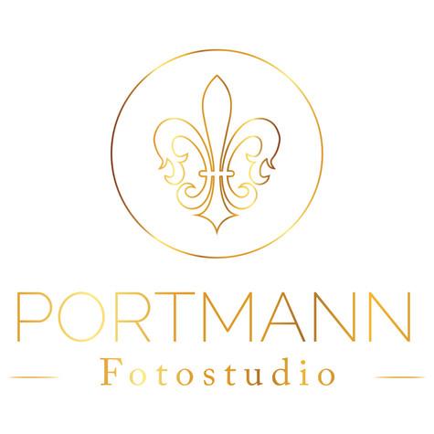 LOGO Fotostudio Portmann