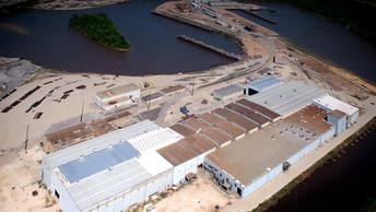 Allegiant Industrial Island Park Campus