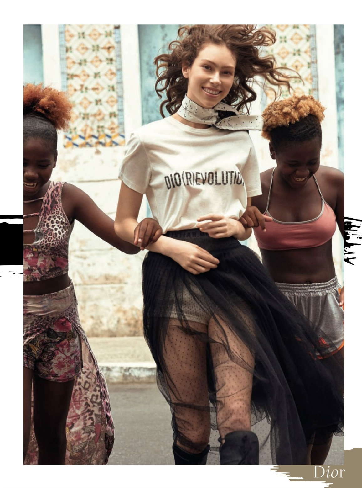 Vogue Brasil | March'17
