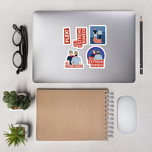 Stickers Belli 03