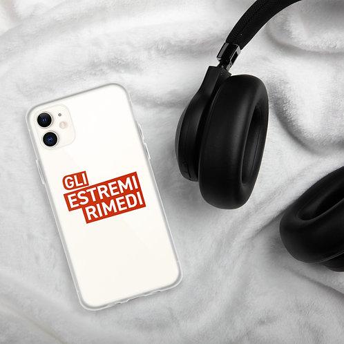 iPhone case di Gran Pregio