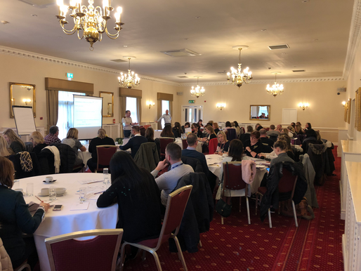Applied Psychologies presents at SENCO cluster meetings in Lancashire