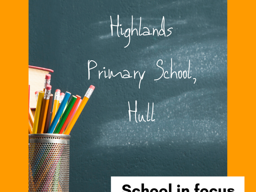 Highland Primary School commends Applied Psychologies' holistic approach to education psychology