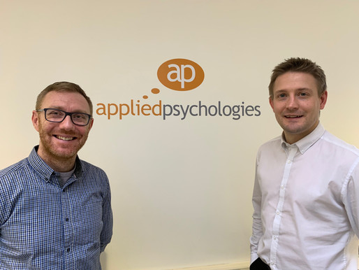 EDUCATIONAL PSYCHOLOGY COMPANY TRIPLES STAFF NUMBERS AS IT STRENGTHENS REACH FROM EAST TO WEST
