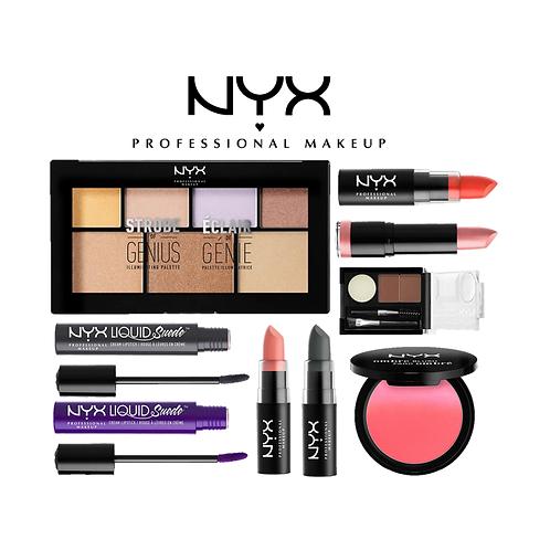 NYX Professional Make up - V3