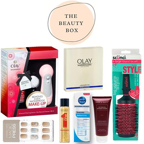 The Beauty Box (V7)