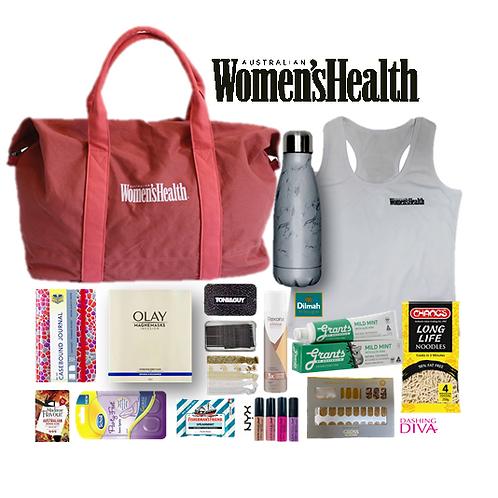 Women's Health Summer Pack