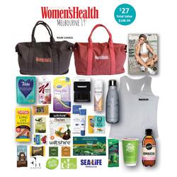 Women's Health - Melbourne 19'