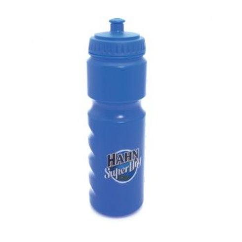 Plastic Sports Drink Bottle