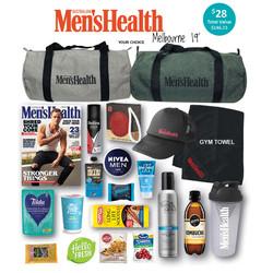 Men's Health - Melbourne 19'