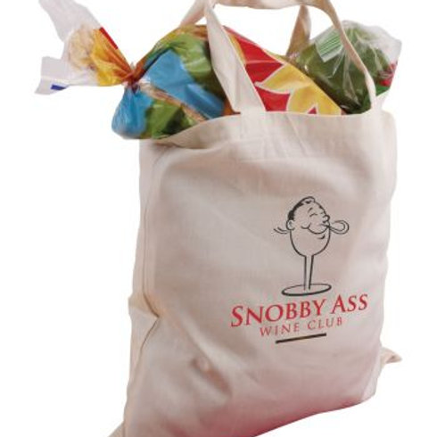 Calico Bag - Eco Friendly Conference Bag