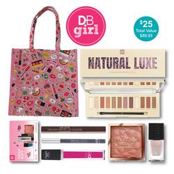 DB Girl Showbag