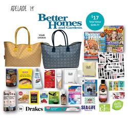 Better Homes & Garden - Adelaide 201