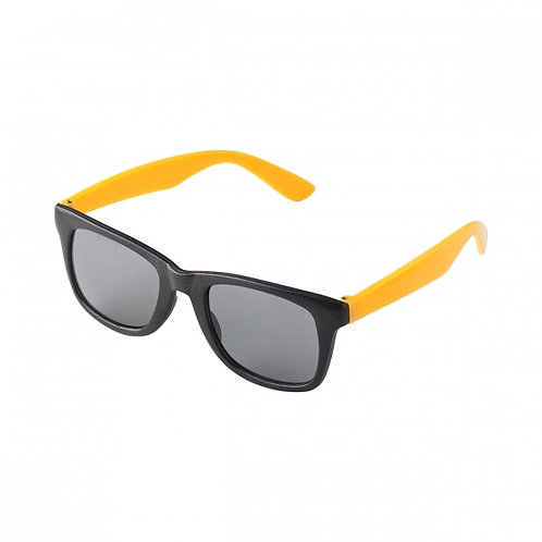 Sunglasses with Coloured Arms