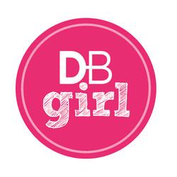DB Girl Logo
