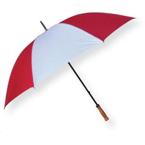 Golf Umbrella with Fibreglass Shaft