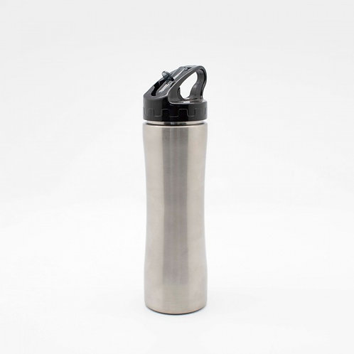 Water Bottle - Stainless Steel