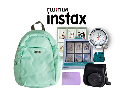 FujiFilm INSTAX Accessories Pack