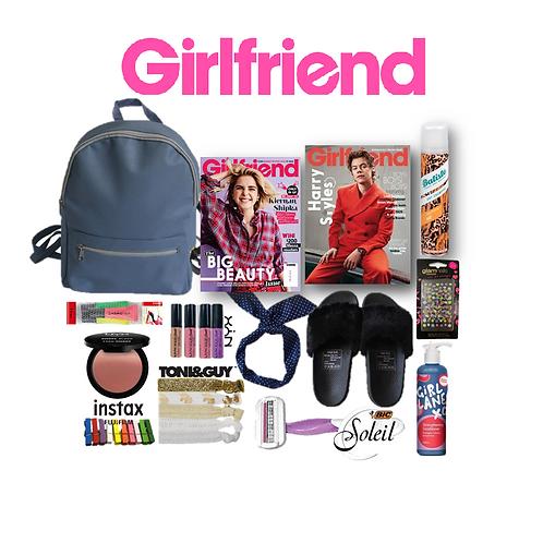 Girlfriend Summer Pack