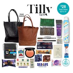 Tilly & Co. Showbag