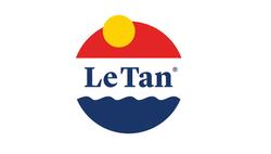 Le Tan Showbag