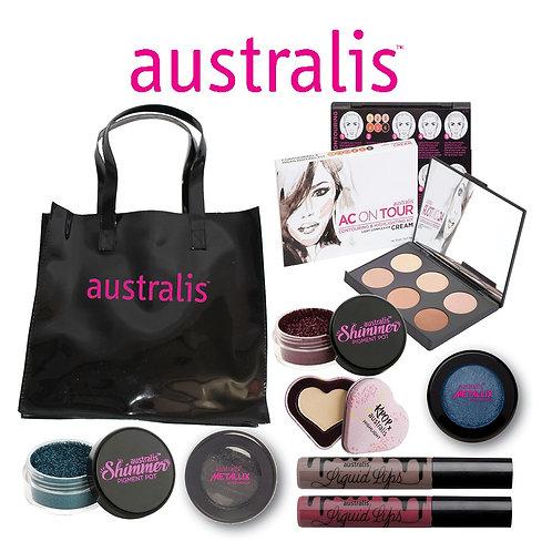Australis Showbags