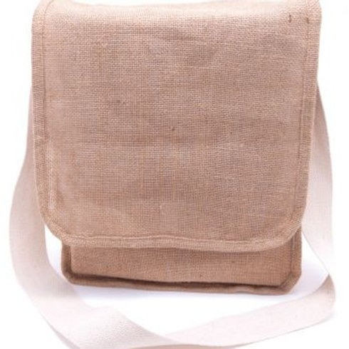 Jute Sling Bag - Eco Friendly