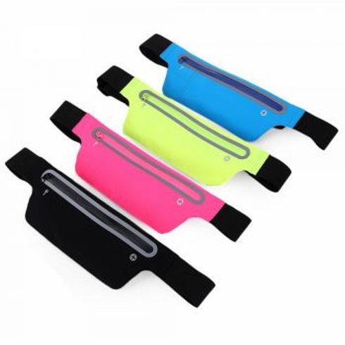 Jogging Fitness Waist Bag/ Belt