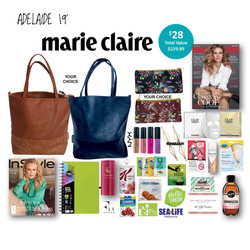 marie claire - Adelaide 19'