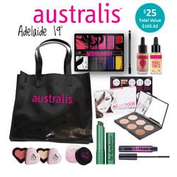 Australis - Adelaide 2019'