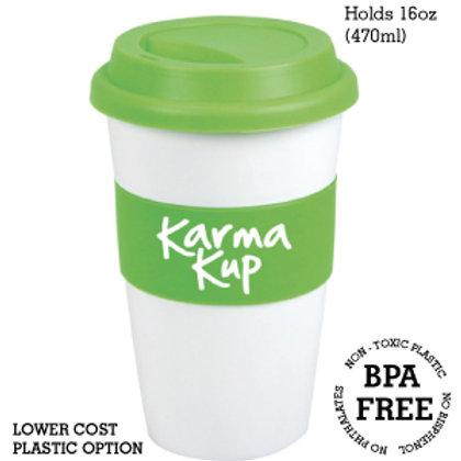 Eco Friendly Coffee Cup