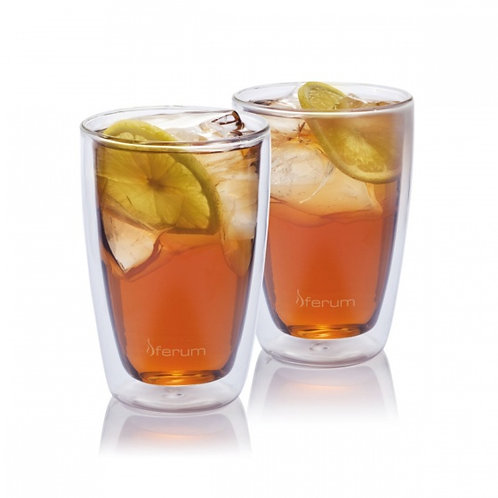 Large Insulated Glasses