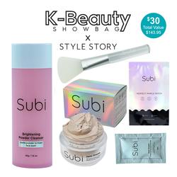 K-Beauty Showbag