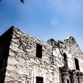 Alamo Bootleg