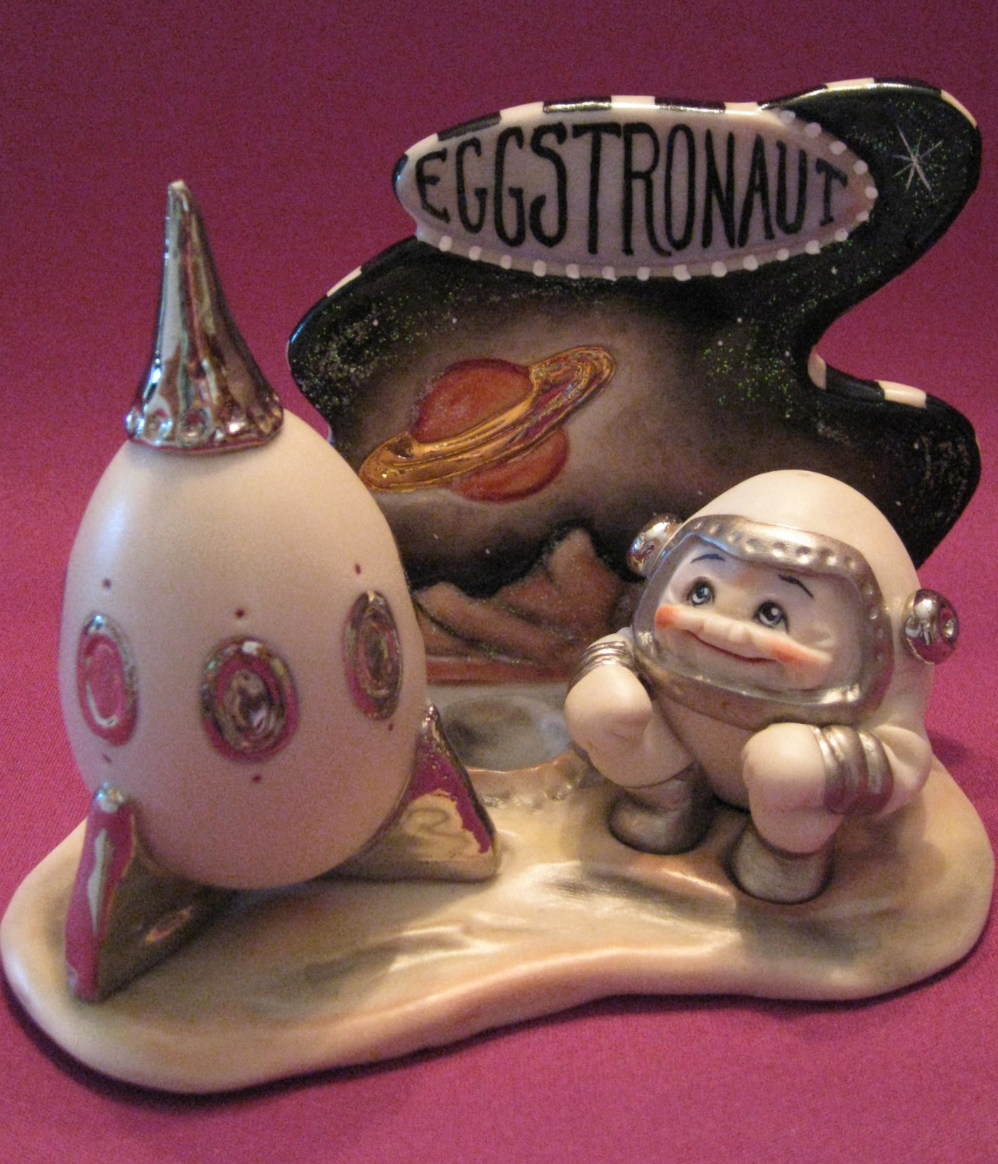 eggstronaut