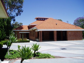 Heathcote Studios 2009 Perth Western Aus