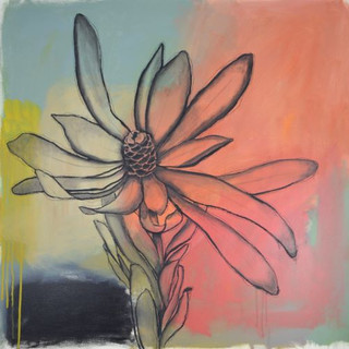 Botanical Contemporary Paintings