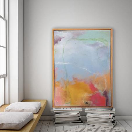 Art Upmarket October 2019