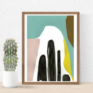 Abstracts Illustrations