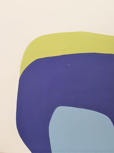 Water Balance I 76x61 cm